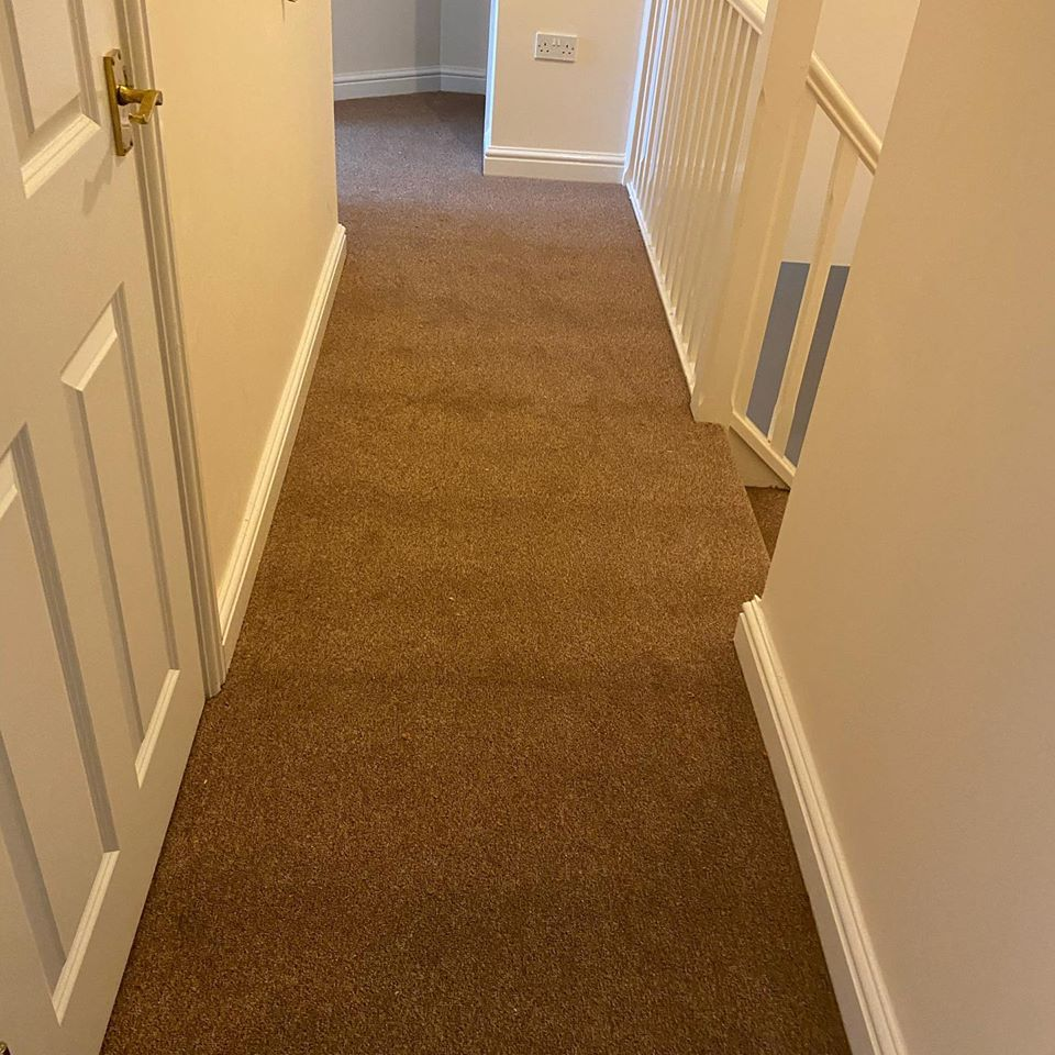 Commercial Flooring Leicestershire